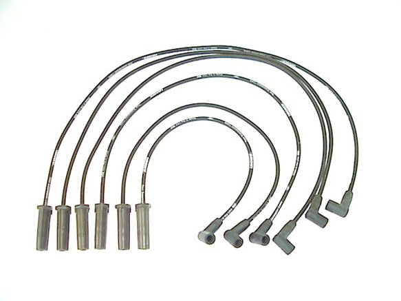 116063 - Spark Plug Wire Set Image