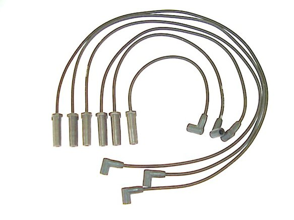 116065 - Spark Plug Wire Set Image