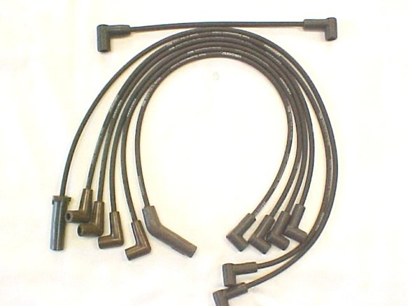 116074 - Spark Plug Wire Set Image