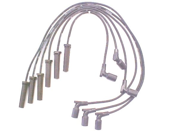 116075 - Spark Plug Wire Set Image