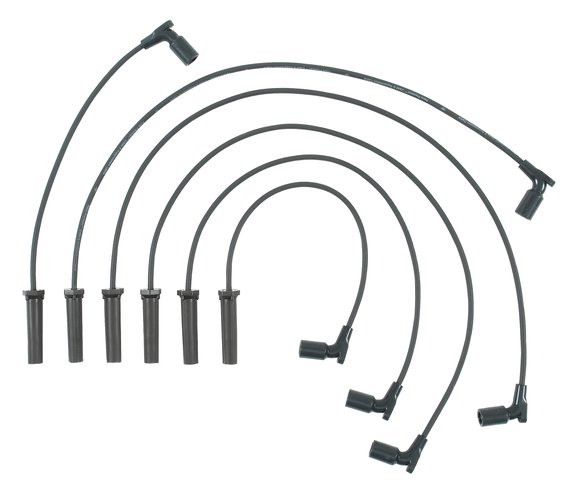 116081 - Spark Plug Wire Set Image