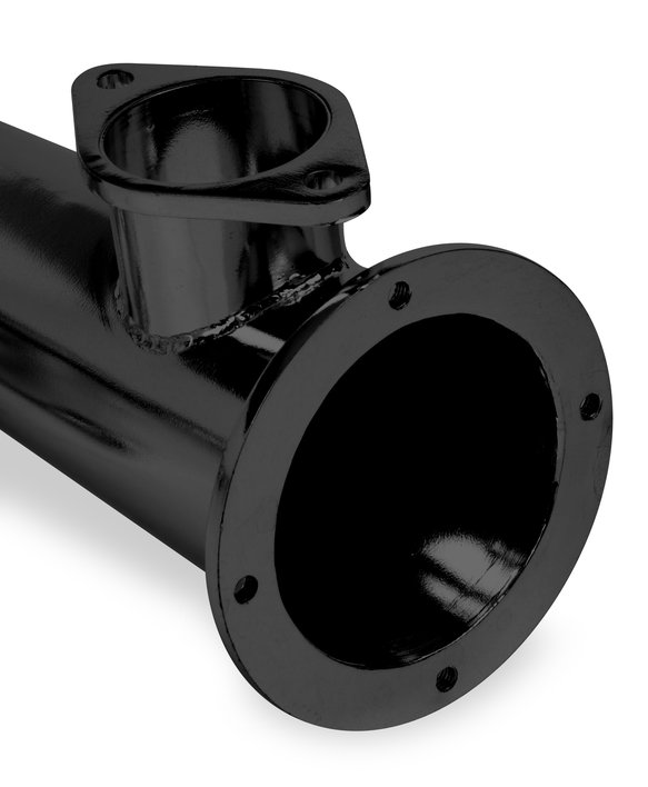 12703FLT - Flowtech Lakester Headers - Black Painted - additional Image