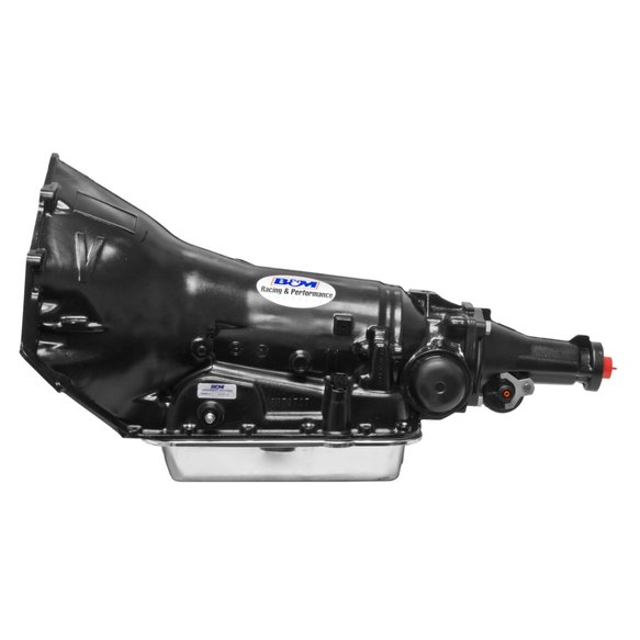 117101 - B&M Street/Strip Automatic Transmission - Chevrolet 700R4/4L60 Image