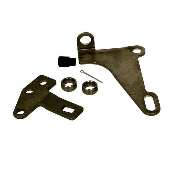 1175498 - Hurst 4-speed Auto Transmission Bracket & Lever Kit Image