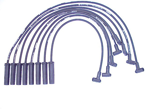 118006 - Spark Plug Wire Set Image