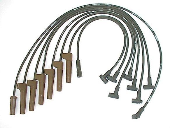 118007 - Spark Plug Wire Set Image