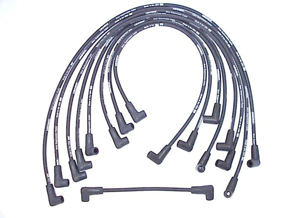 118008 - Spark Plug Wire Set Image