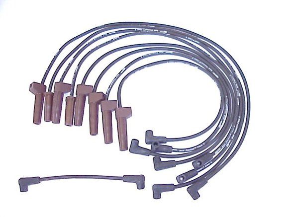 118009 - Spark Plug Wire Set Image