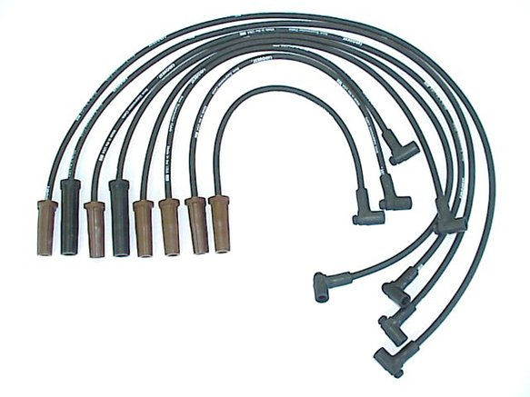118010 - Spark Plug Wire Set Image