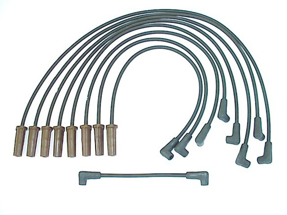 118011 - Spark Plug Wire Set Image
