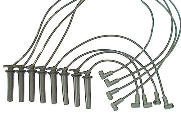 118013 - Spark Plug Wire Set Image