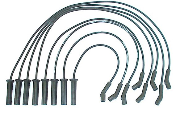 118014 - Spark Plug Wire Set Image
