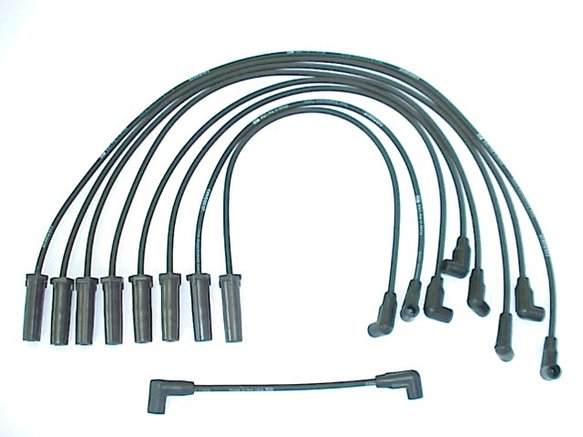 118018 - Spark Plug Wire Set Image