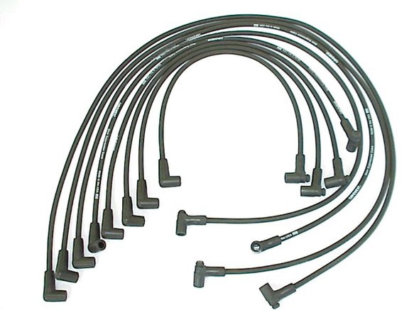 118023 - Spark Plug Wire Set Image