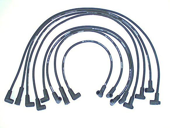 118025 - Spark Plug Wire Set Image