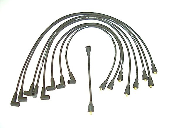 118040 - Spark Plug Wire Set Image