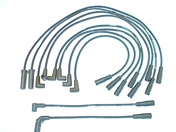 118048 - Spark Plug Wire Set Image