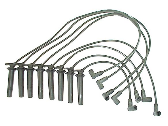 118051 - Spark Plug Wire Set Image