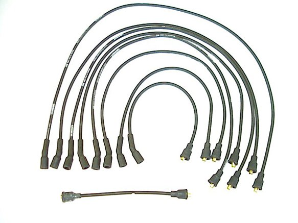 118073 - Spark Plug Wire Set Image