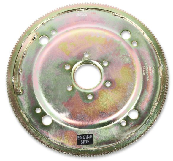 12-050 - Hays Steel SFI-Approved Flexplate - Big Block and FE Ford Image