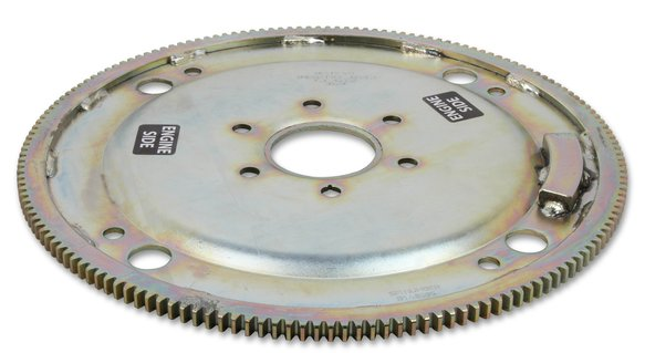 12-055 - Hays Steel SFI Certified Flexplate - Big Block and FE Ford - additional Image