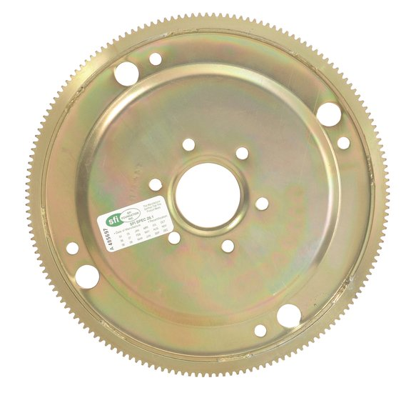 12-060 - STEEL 164-TOOTH INTERNAL BALANCE FLEXPLATE 68-78 BIG BLOCK FORD V8 Image