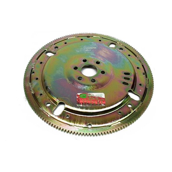 12-070 - STEEL 164 TOOTH INTERNAL BALANCE 6-BOLT FLEXPLATE FORD 4.6L V8, 92-09 Image
