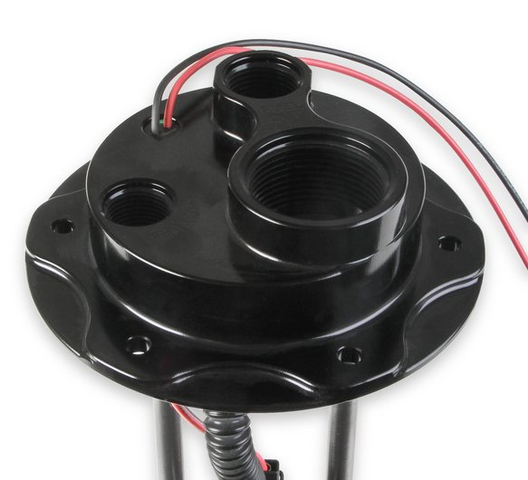 12-139 - Holley Fuel Cell EFI Pump Module Assembly - additional Image