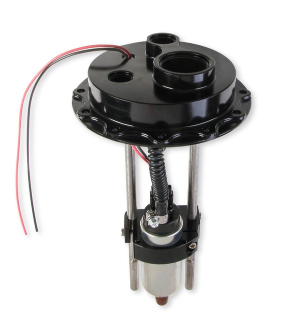 12-144 - Holley Fuel Cell EFI Pump Module Assembly - additional Image
