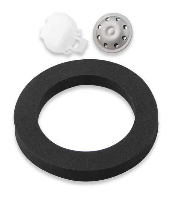 12-160 - Holley EFI Replacement Regulator Kit Image