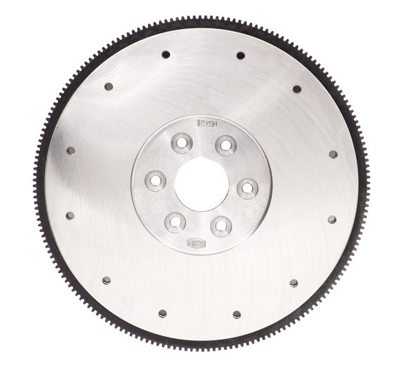 12-240 - Flywheel - Steel - 184 Tooth - 40 lb - Big Block Ford - Internal Balance - SFI 1.1 Certified Image