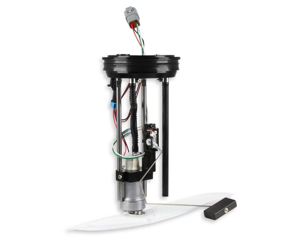 12-322 - Holley 450 LPH Pump Module - Return Style Image