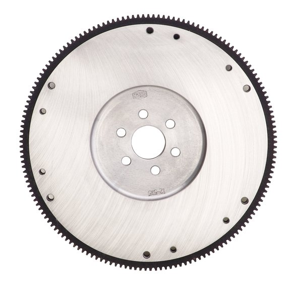 12-535 - Flywheel - Small Block Ford - External Balance - 157-Tooth - 24.5 lb - Steel Image