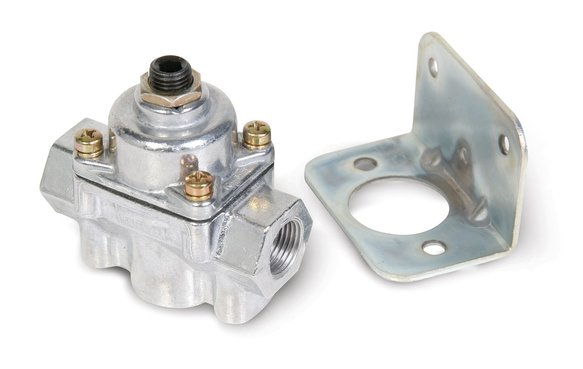 12-803BP - Carbureted Bypass Fuel Pressure Regulator Image
