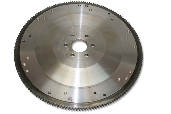 12-830 - Hays Billet Steel Flywheel, 1996-10 Ford 4.6L, 5.4L Image