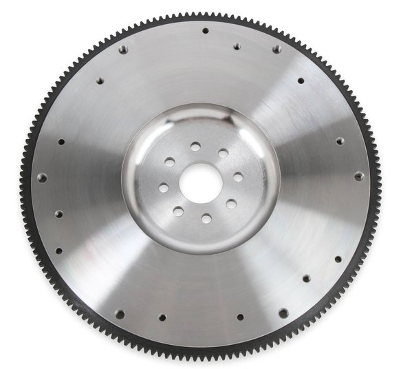 12-835HYS - Hays Billet Steel Flywheel, 1996-15 Ford 4.6L, 5.0L Image