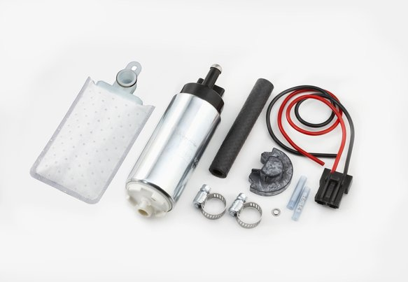 12-939 - 255 LPH Forced Induction In-Tank Fuel Pump Kit Image