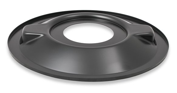 120-4240 - 4150 Drop Base Air Cleaner Black w/4