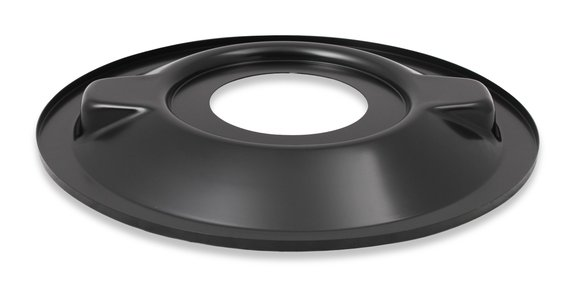 120-4245 - 4150 Drop Base Air Cleaner Black w/4