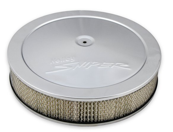 120-540 - Sniper Air Cleaner Assembly, 14