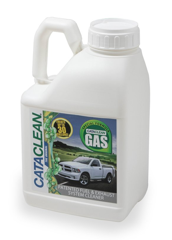 120018CAT - Cataclean- Fuel and Exhaust System Cleaner 3L Gasoline- Bulk pkg (Treats up to 30 Gallons) Image
