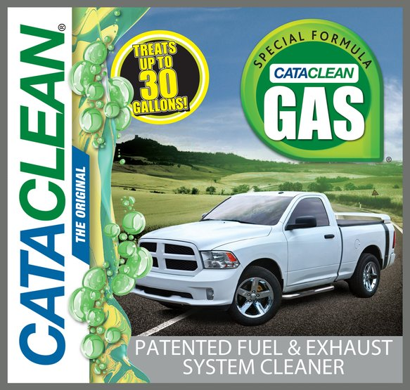 120018CAT - Cataclean- Fuel and Exhaust System Cleaner 3L Gasoline- Bulk pkg (Treats up to 30 Gallons) - additional Image