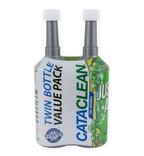 120019 - Cataclean - The Original Liquid Science - Complete Engine, Fuel & Exhaust System Cleaner Image