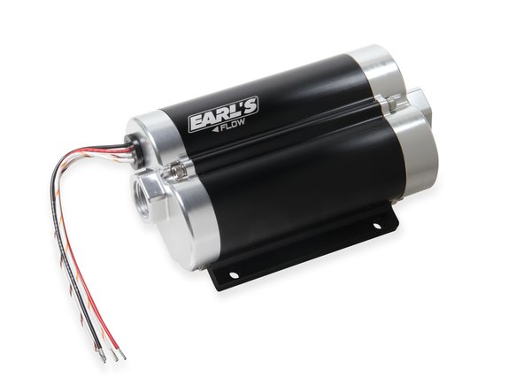 1201600ERL - 160 GPH Dominator In-Line Billet Fuel Pump Image