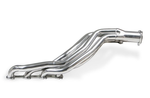 12115-1FLT - Flowtech Long Tube Header - Ceramic Coated - additional Image
