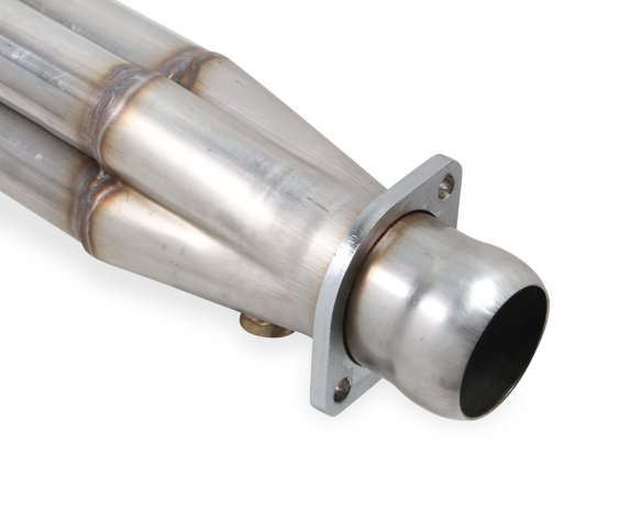 12135FLT - Flowtech Long Tube Headers- Natural Finish - additional Image