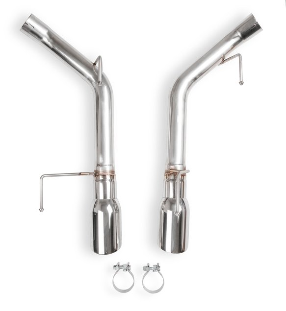 12136RFLT - Flowtech Axle-Back Exhaust System Image