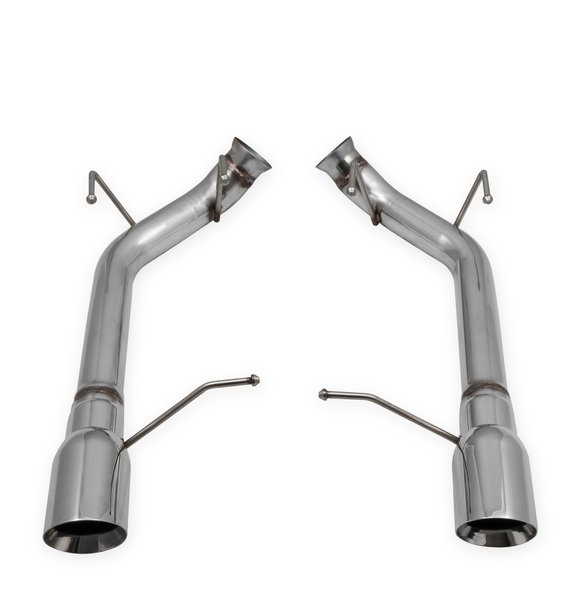 12137RFLT - Flowtech Axle-Back Exhaust System - additional Image