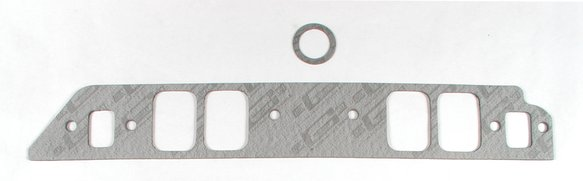 122 - Intake Manifold Gasket Set - Performance - 396-454 Chevrolet Big Block Mark IV 1965-90 Image