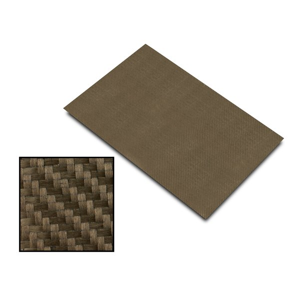 1224MM - Heat Shield Mat - Matrix - 12